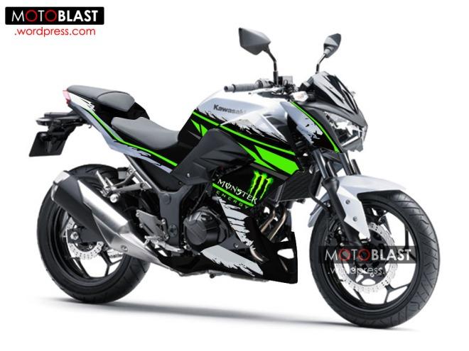 desain-striping-kawasaki-z250-white-monster-energy