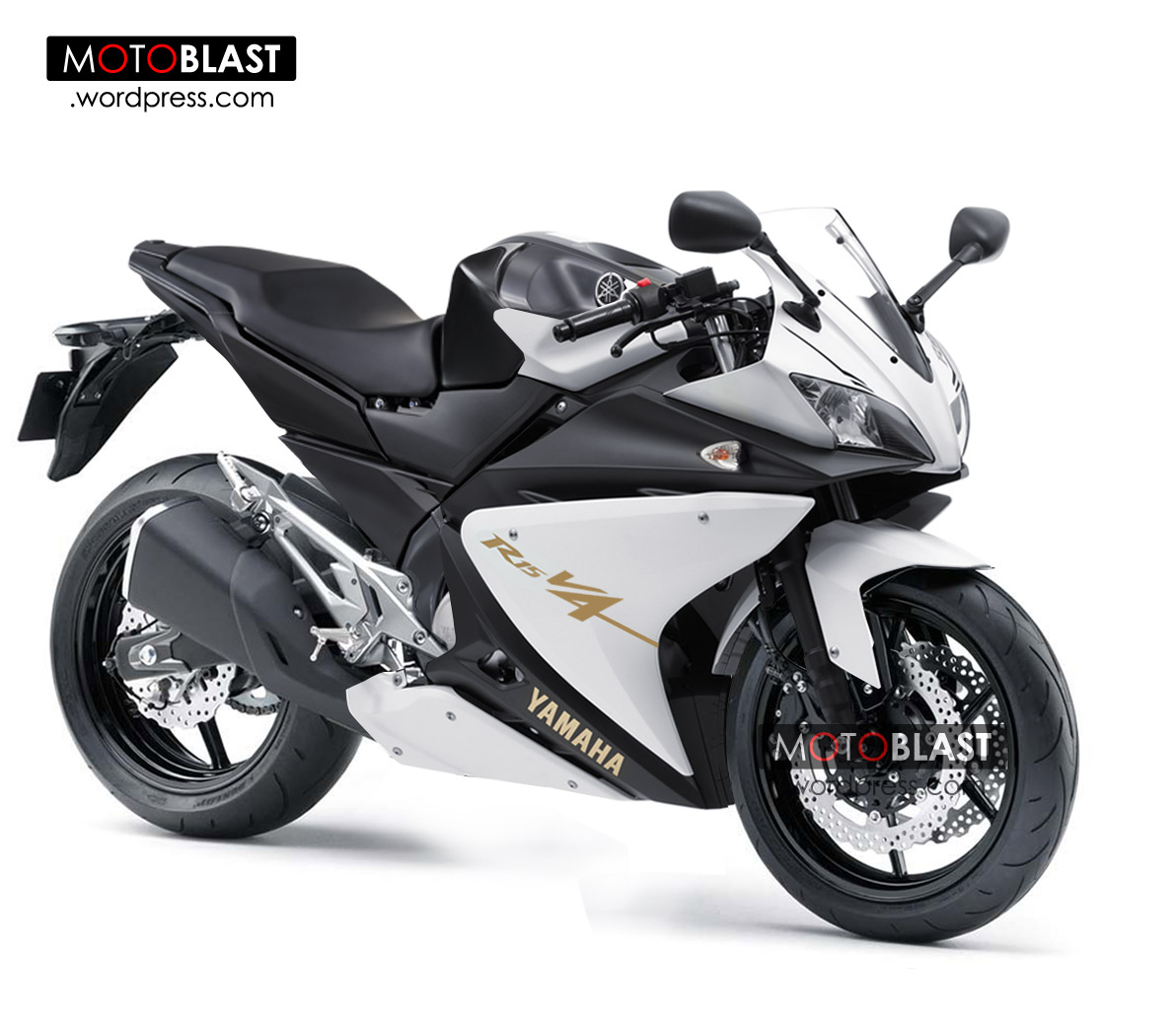 New Vixion adalah Generasi Next Yamaha R250 V 4.0 Terbaru