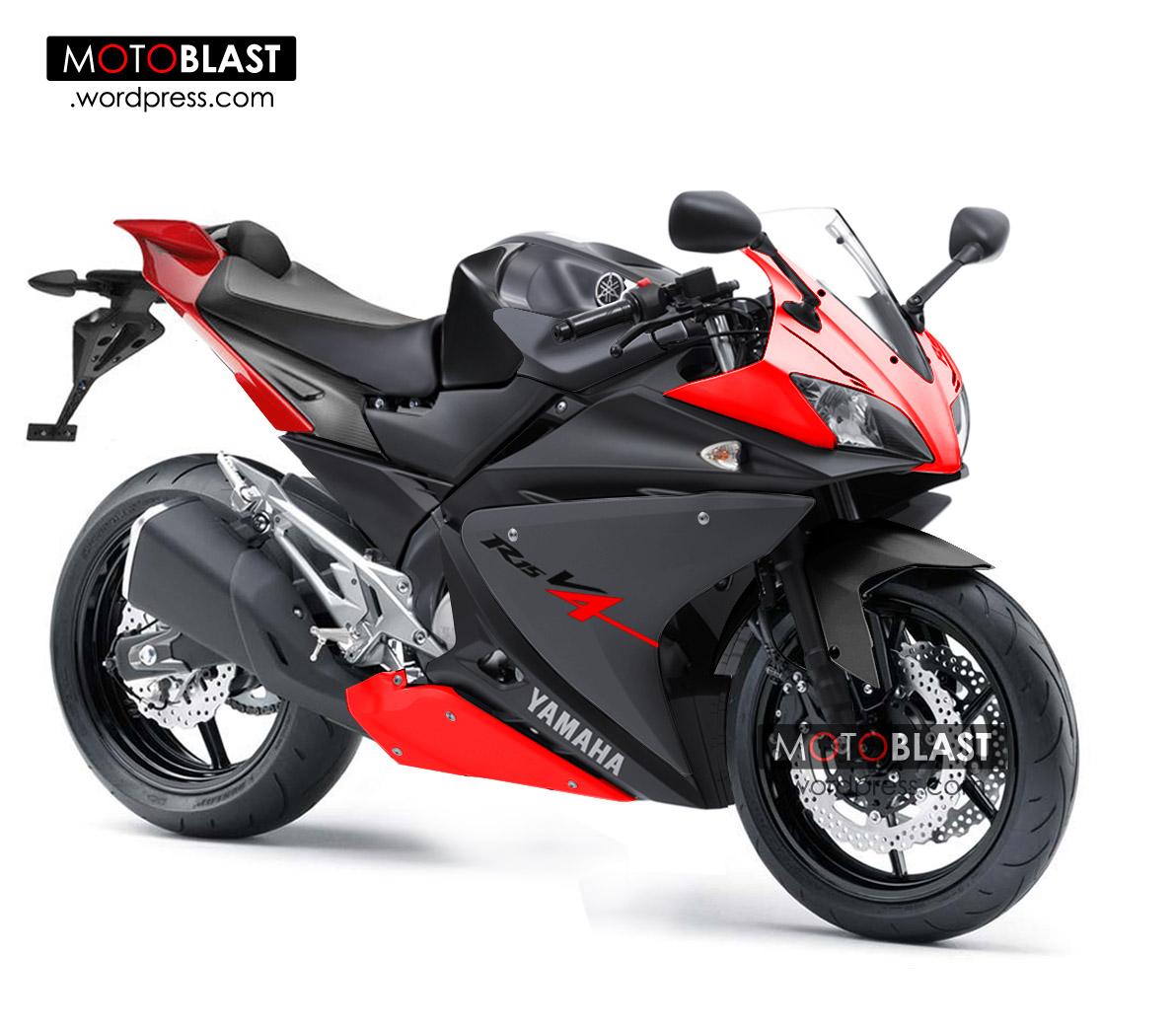 Modif Vixion Jadi Yamaha M1   Modifikasi Motor Yamaha 2015