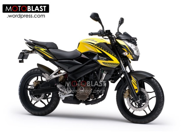 Modif-striping-Kawasaki-Bajaj-Pulsar200NS4