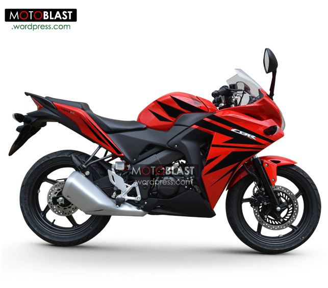 modif-stiping-honda-cbr150R-RED4