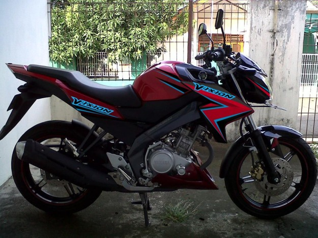 modif-yamaha-new-vixion-RED-lighting4