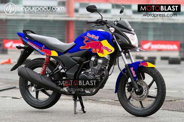 modif-striping-honda-verza-150-redbull3