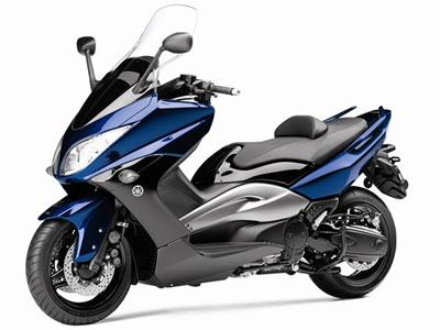 2009-Yamaha-TMAX-Scooter