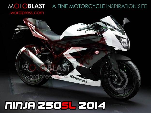 kawasaki ninja 250SL 1 tralis 4