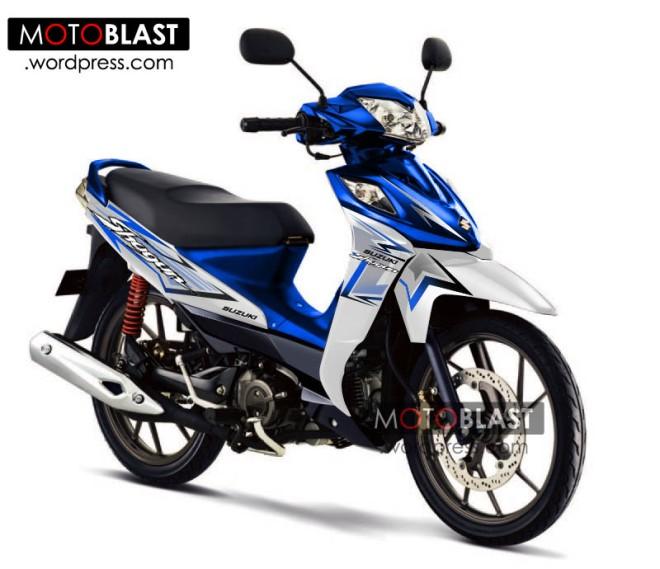 NewShogun125 blue 1