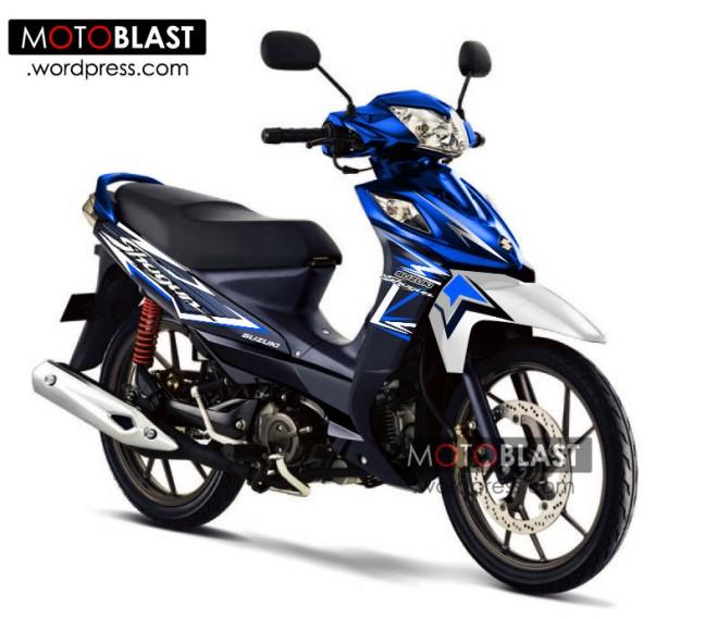 NewShogun125 blue 3