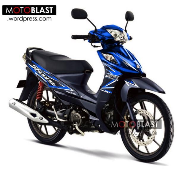 NewShogun125 blue 5