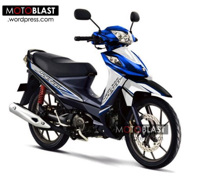NewShogun125 blue 9