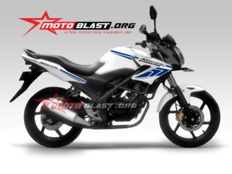 CB150R new 1