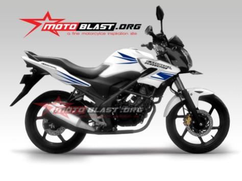 CB150R new 2