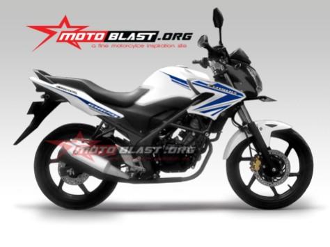 CB150R new 3