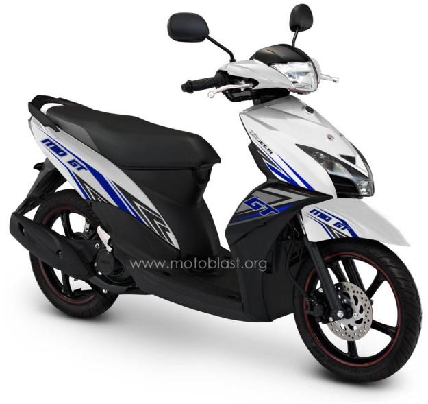 Yamaha Mio Gt 2014 Motorbikes On Carousell