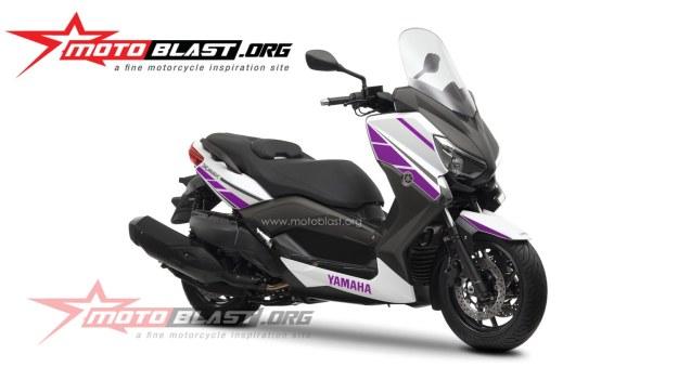 DECAL DESIGN -Yamaha-X-MAX-400-EU-5