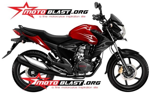 Honda-New-Mega-Pro-red-tribal1