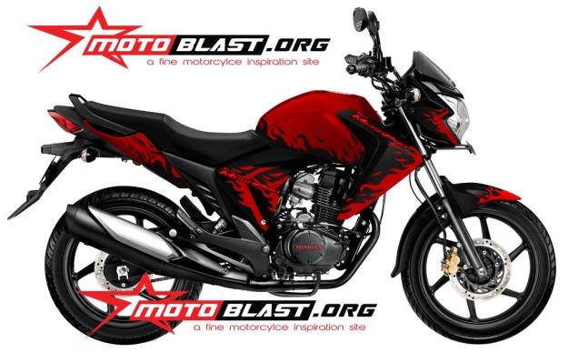 Honda-New-Mega-Pro-red-tribal4