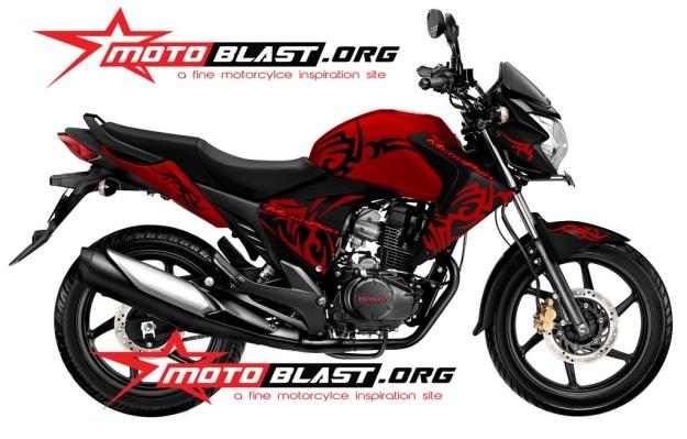 Honda-New-Mega-Pro-red-tribal6