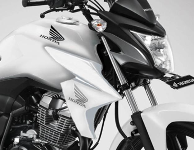 honda verza 150 2014-body-custom-front