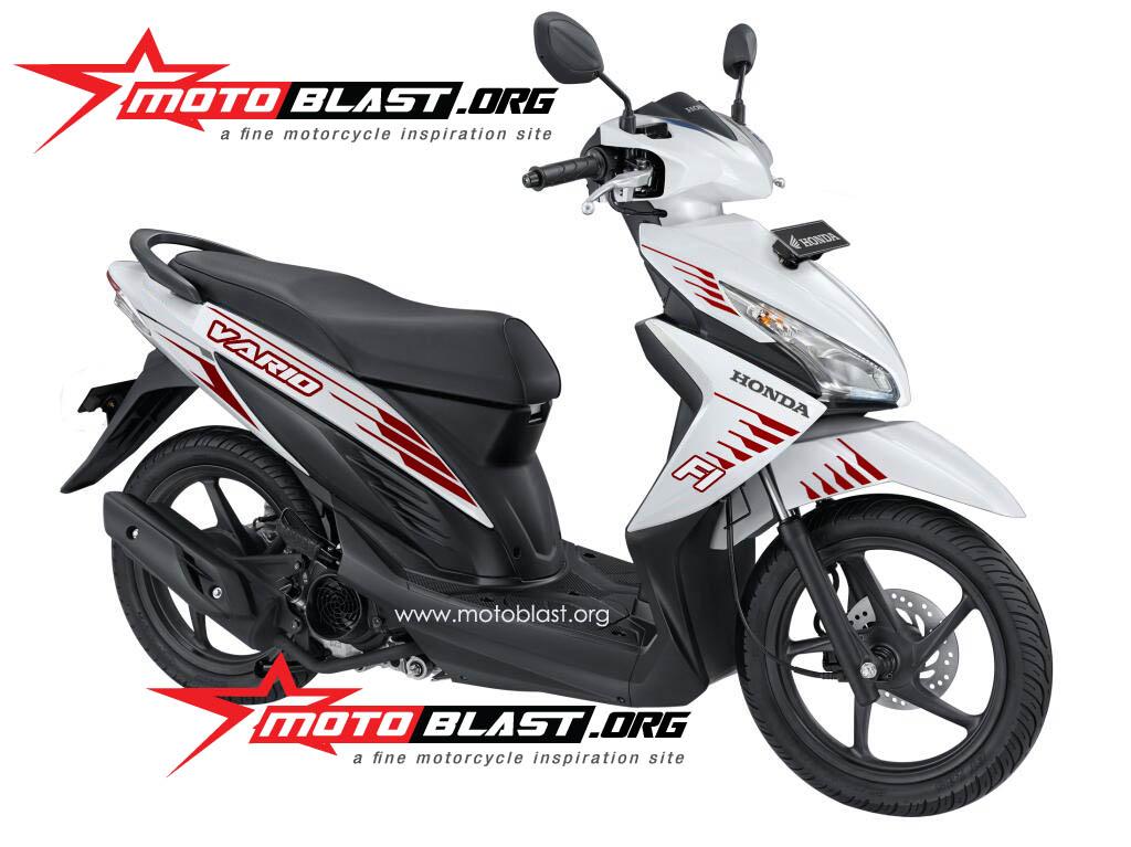 Modif Striping Kawasaki Ninja250R FI Merah!! | MOTOBLAST