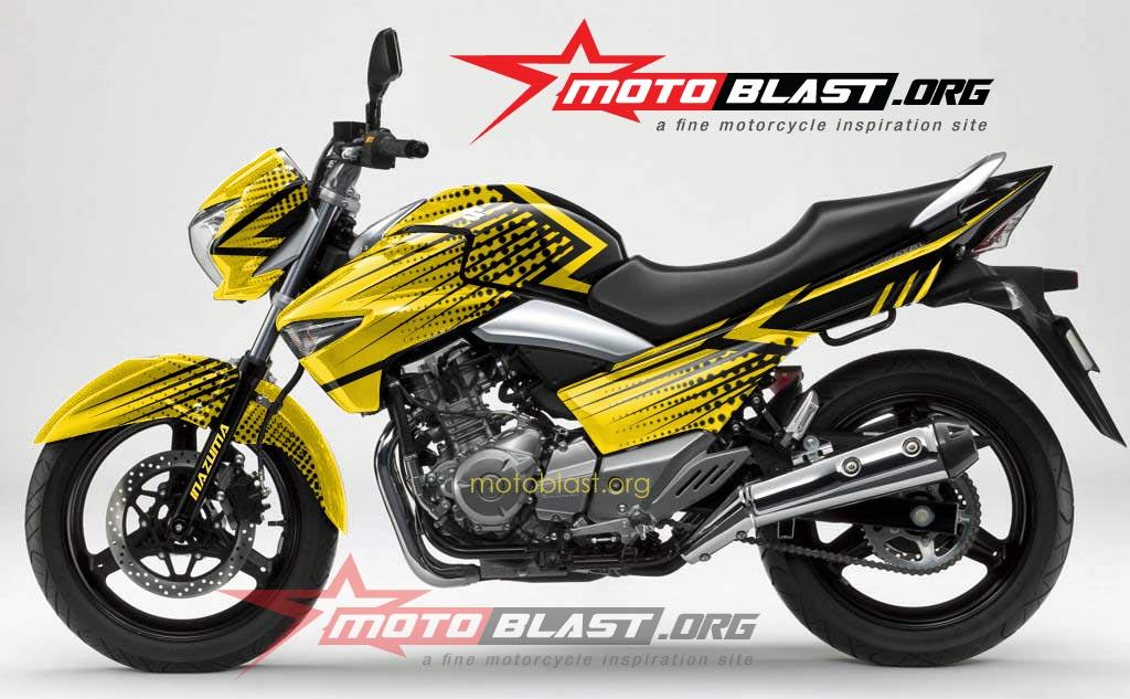 Modif Motor 2017: Modif Motor Mio Gt