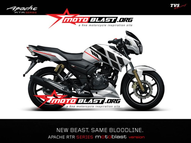 modif striping tvs-apache2