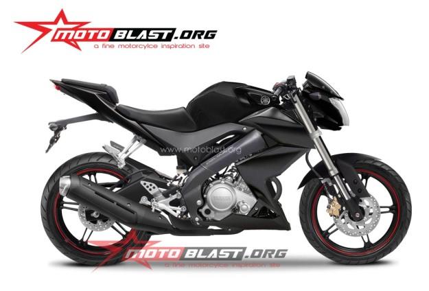 kali ini motoblast akan buatn modif striping yamaha new vixion 2014