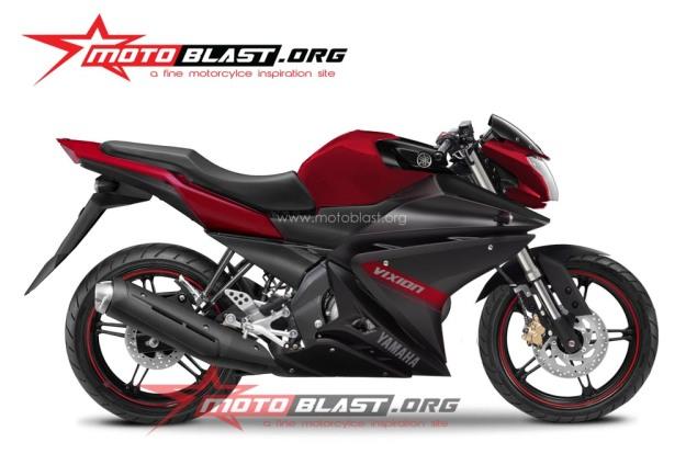 modif yamaha-new-vixion-RED-black-2013-1