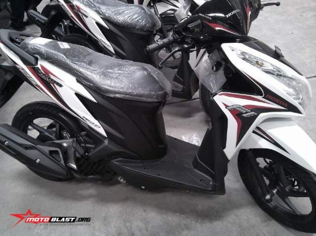 vario techno 125 facelift 2014