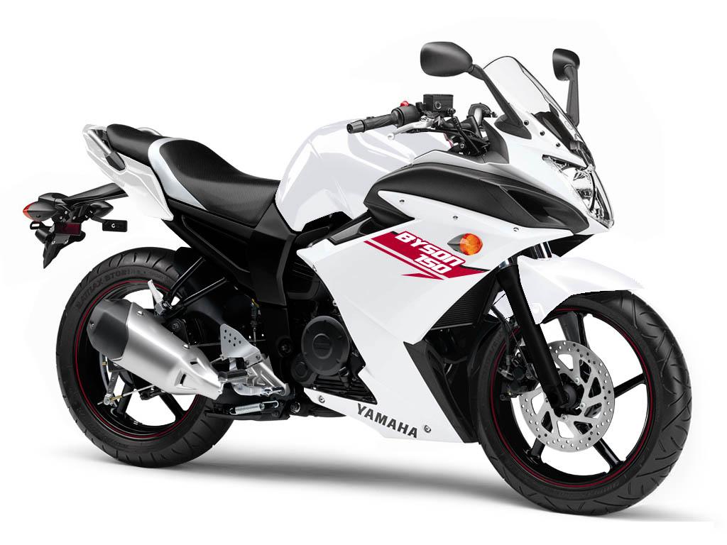 Modifikasi Byson Konsep Yamaha Yzf R1 Gambar Modifikasi Motor | Short