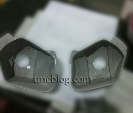 headlamp cbr150R indonesia