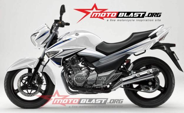 modif striping Suzuki Inazuma 250 -clean-3
