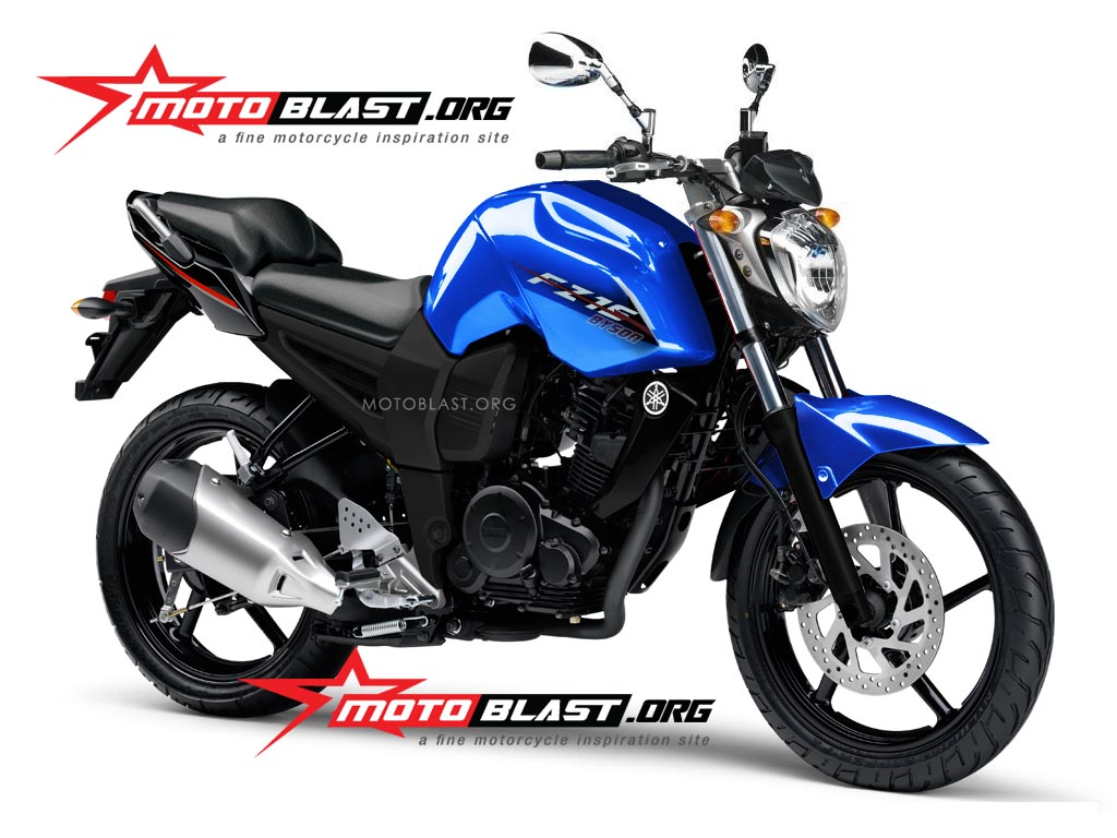 modif yamaha byson lebih kekar dan sporty! | motoblast