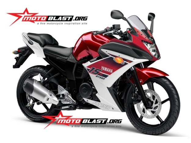 modif-yamaha-byson-red-fairing