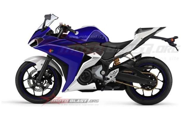 new render-Yamaha-R25-2014new 2
