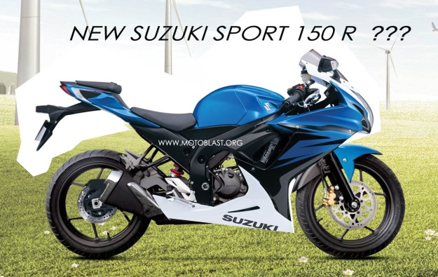 NEW-Suzuki-gsx150R indonesia