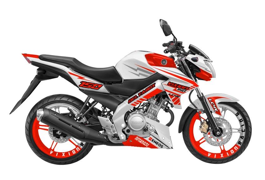 Yamaha Vixion 150 2014.html | Autos Weblog