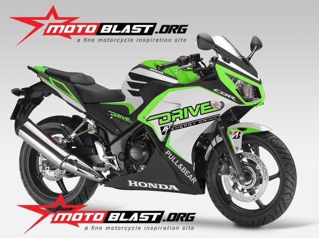 all new-honda-cbr250R-2014-DRIVE