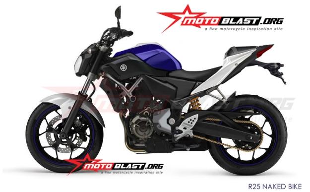 new render-Yamaha-R25-2014 NAKEDBIKE