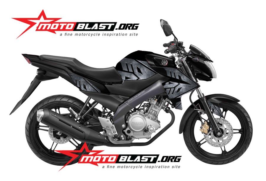 All New Yamaha Vixion 2014   Autos Weblog