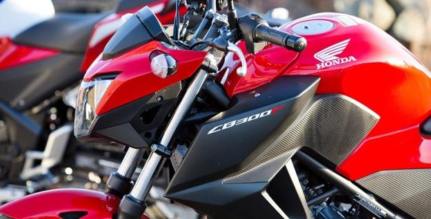honda cb300r spek dan foto 2015 - motoblast8