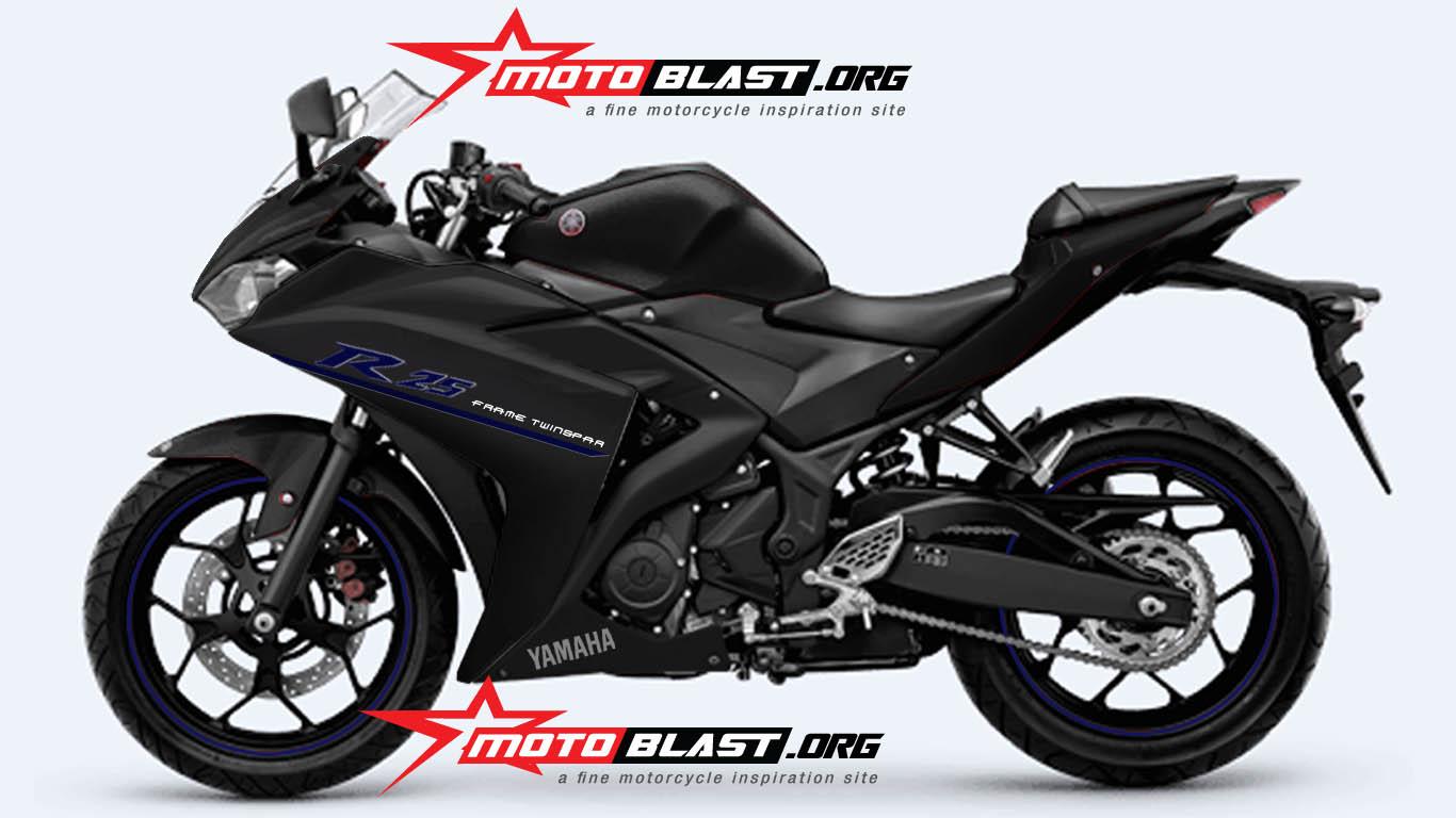 Yamaha R Font Style
