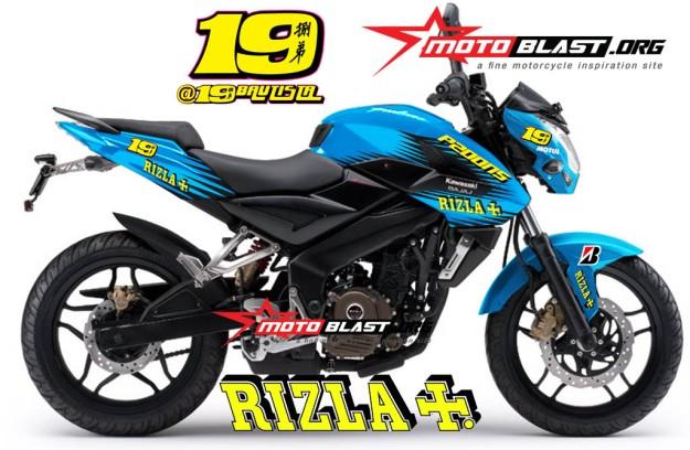 modifstriping-bajaj-p200ns-2014-BLUE RIZLA SUZUKI MOTOGP2