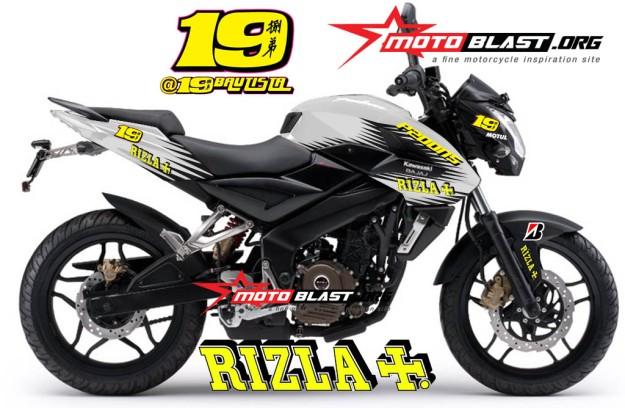 modifstriping-bajaj-p200ns-2014-BLUE RIZLA SUZUKI MOTOGP3