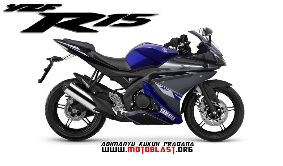 Yamaha R15 2014 | newhairstylesformen2014.com