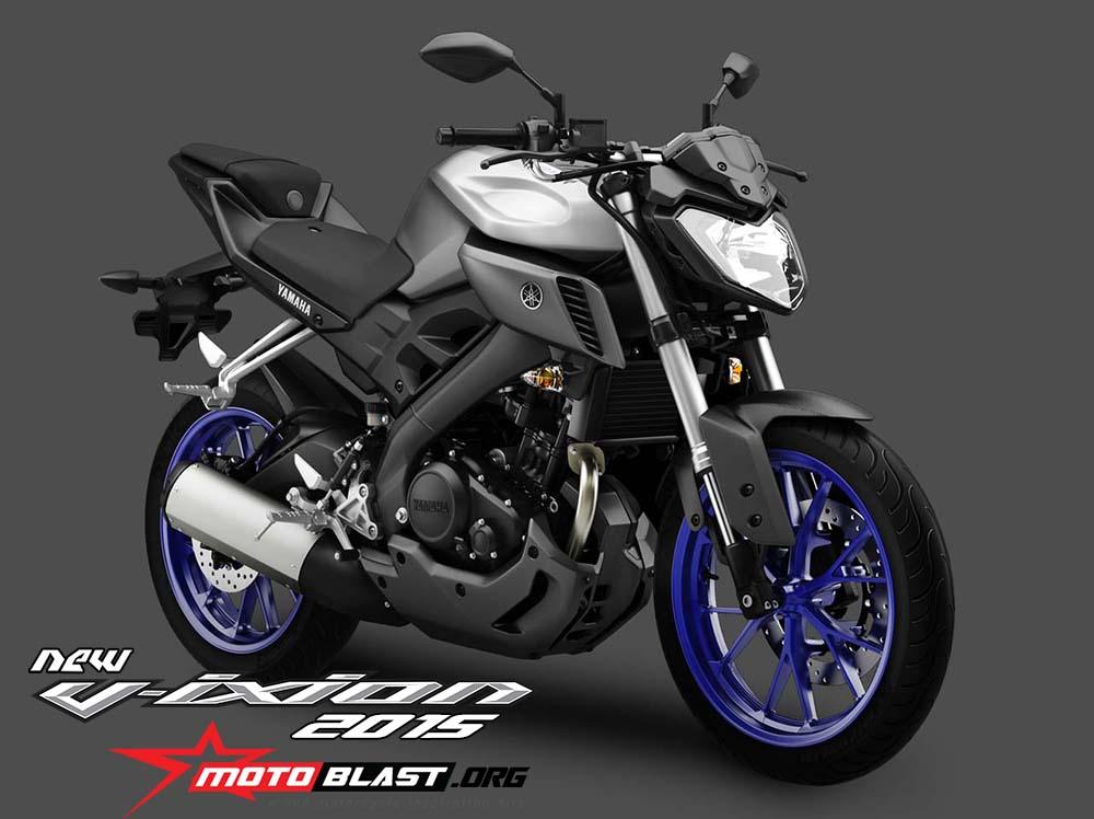 All New Yamaha Vixion 2014.html | Autos Weblog