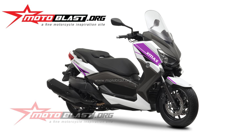 Motor Inspirasi Motoblast Halaman 28 Knalpot Yoshimura Thailand Ninja 250 Fiz250 Ninja250 Carbu R25 Mt25 Nmax Slip On Image