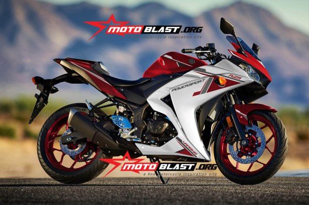 Yamaha-YZF-R25-RED-1