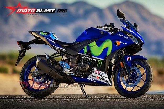 Yamaha-YZF-R25-MOVISTAR 2015