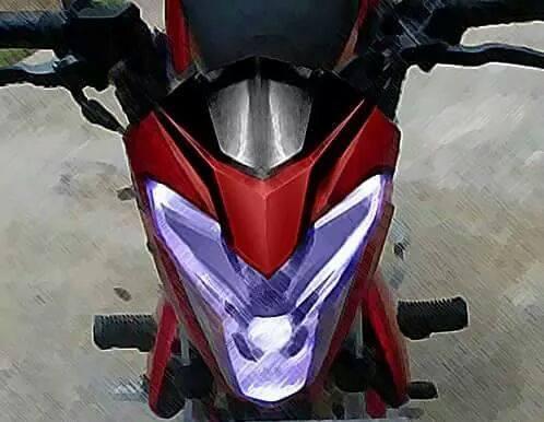 headlamp k56a