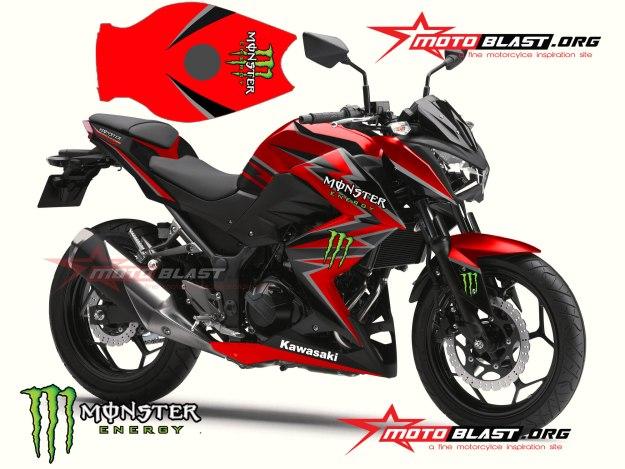 MODIF-STRIPING-Z250R-BLACK-RED-MONSTER-3